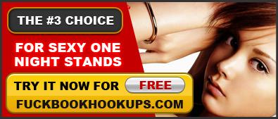 Front Image for FuckBookHookups